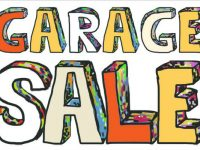 Map out Your Garage Sale Route through Twin Cities on the Cheap