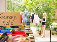 Find Deals at Community Garage Sales in the Twin Cities
