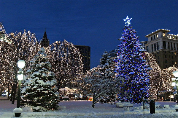 Free And Cheap Holiday Winter Events In The Twin Cities