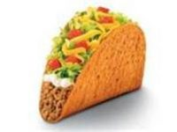 Taco Bell: 25% discount on online orders