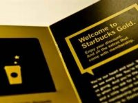 Starbucks Rewards: Earn Gold status with one purchase