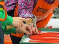 Hands on Clinics and DIY Workshops