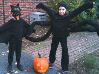 97 Cheap and Easy DIY Halloween Costumes